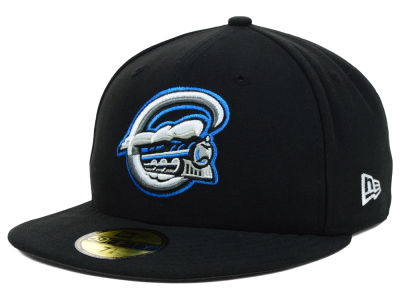 Syracuse Chiefs MiLB AC 59FIFTY Cap Hats