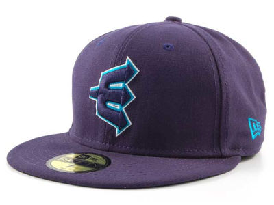 Everett AquaSox MiLB AC 59FIFTY Cap Hats