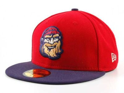 Williamsport Crosscutters MiLB AC 59FIFTY Cap Hats