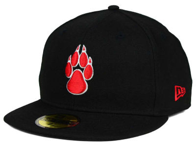New Mexico Lobos NCAA AC 59FIFTY Cap Hats