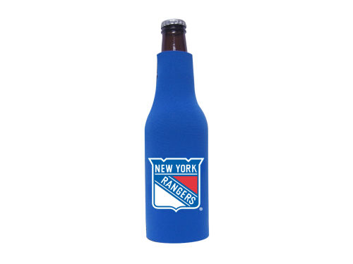 New York Rangers Bottle Coozie