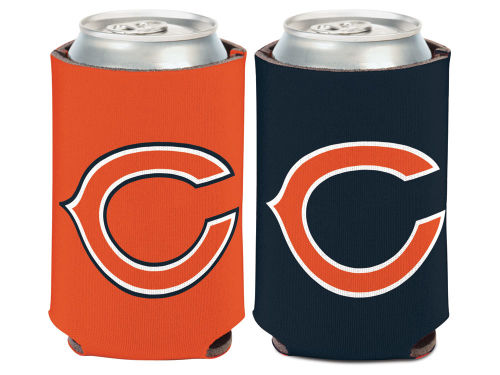 Chicago Bears Can Coozie