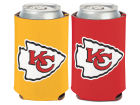Kansas City Chiefs Can Coozie BBQ & Grilling