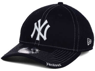 New York Yankees MLB Core Neo 39THIRTY Cap Hats