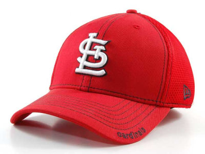 St. Louis Cardinals MLB 2015 Team Color Neo 39THIRTY Cap Hats