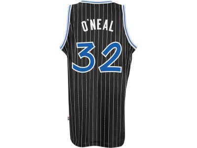 Orlando Magic Shaquille O Neal adidas NBA Men s Retired Player Swingman  Jersey  5eb51f138