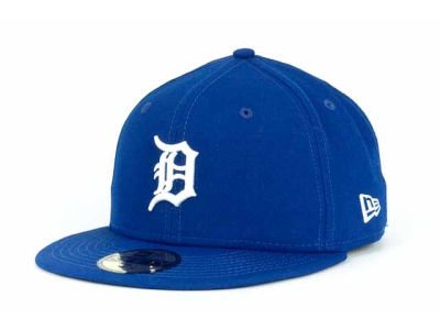 Detroit Tigers MLB C-Dub 59FIFTY Cap Hats