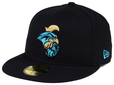 Coastal Carolina Chanticleers NCAA AC 59FIFTY Cap Hats