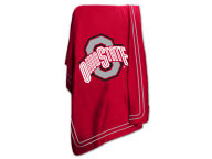 Logo Chair NCAA Classic Fleece Blanket Bed & Bath