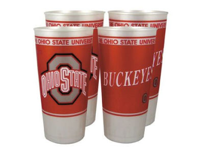 24oz Cups 4 Pack