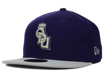 Old Dominion Monarchs NCAA 2 Tone 59FIFTY Cap Hats