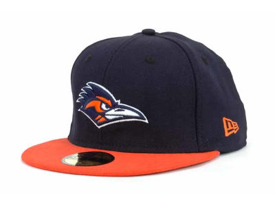 University of Texas San Antonio Roadrunners NCAA 2 Tone 59FIFTY Cap Hats