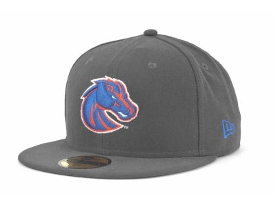Boise State Broncos NCAA AC 59FIFTY Cap Hats
