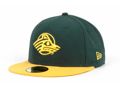 Alaska Anchorage Seawolves NCAA 2 Tone 59FIFTY Cap Hats