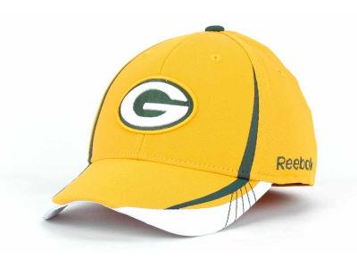 2dd40079c Green Bay Packers Reebok NFL Draft Hat