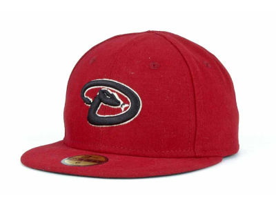 Arizona Diamondbacks MLB Authentic Collection 59FIFTY Cap Hats