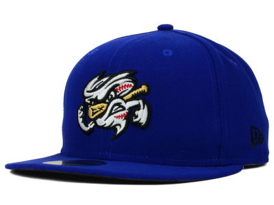 Omaha Storm Chasers MiLB AC 59FIFTY Cap Hats