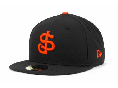 San Jose Giants MiLB AC 59FIFTY Cap Hats