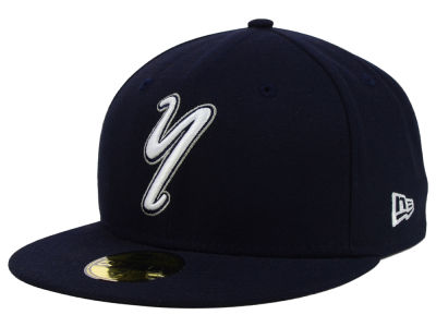 Staten Island Yankees MiLB AC 59FIFTY Cap Hats