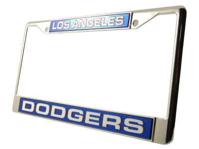 Los Angeles Dodgers Laser Frame Rico Lids Com