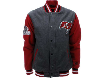 Tampa Bay Buccaneers G Iii Sports Nfl Men S Bucs Jacket