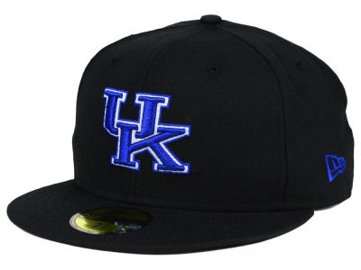 Kentucky Wildcats NCAA AC 59FIFTY Cap Hats