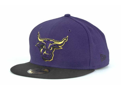 Minnesota State Mavericks NCAA 2 Tone 59FIFTY Cap Hats