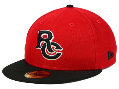 New Britain Rock Cats MiLB AC 59FIFTY Cap Hats