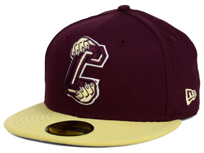 Charleston Cougars NCAA 2 Tone 59FIFTY Cap Hats