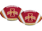 Iowa State Cyclones Jarden Sports Softee Goaline Football 8inch Toys & Games