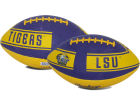 LSU Tigers Jarden Sports Hail Mary Youth Football Gameday & Tailgate
