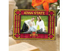 Iowa State Cyclones Art Glass Picture Frame Bed & Bath