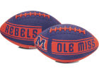 Ole Miss Rebels Jarden Sports Hail Mary Youth Football Gameday & Tailgate