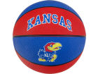 Kansas Jayhawks Jarden Sports Alley Oop Youth Basketball Outdoor & Sporting Goods