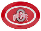 Ohio State Buckeyes NCAA Oval Melamine Platter Kitchen & Bar