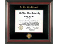 Diploma Mahogany Frame Home Office & School Supplies