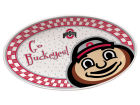 Ohio State Buckeyes Oval Platter BBQ & Grilling