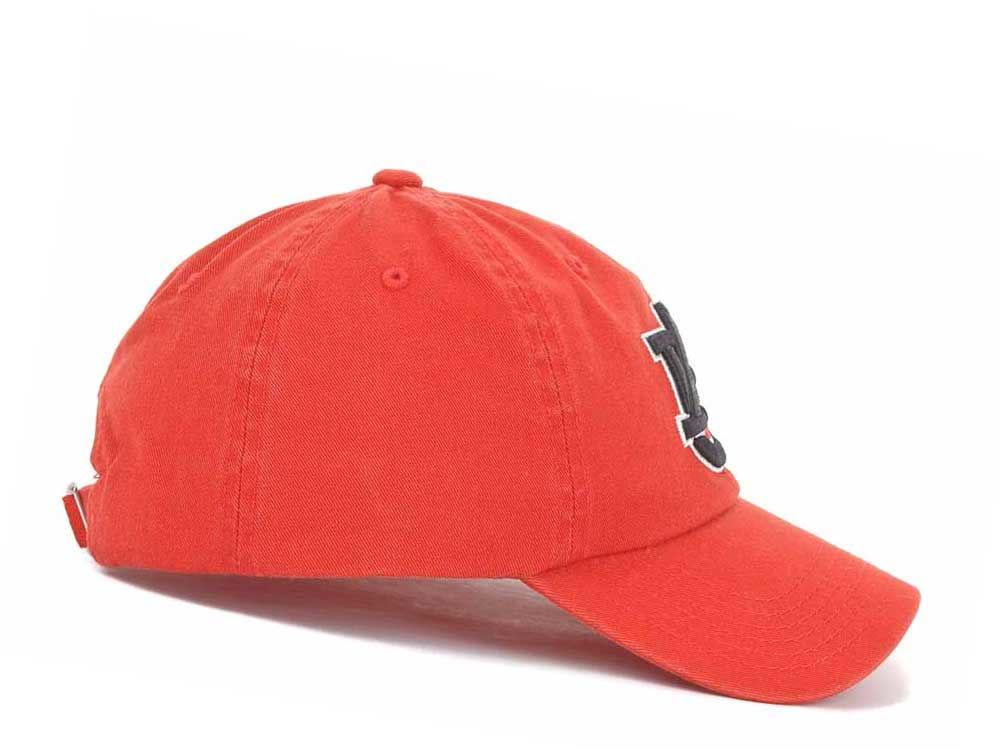 online store 30b68 952dc delicate Auburn Tigers Top of the World NCAA Crew Adjustable Cap