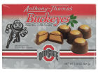 Ohio State Buckeyes 7.25oz Buckeye Candy Gameday & Tailgate