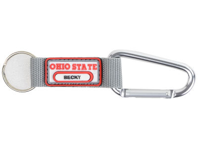 Carabiner with Names