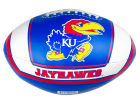 Kansas Jayhawks Jarden Sports Softee Goaline Football 8inch Toys & Games