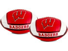 Wisconsin Badgers Jarden Sports Softee Goaline Football 8inch Toys & Games