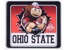 Ohio State Buckeyes Moveable 8x8 Decal Bumper Stickers & Decals