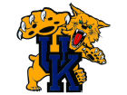 Kentucky Wildcats 3x5 Decal Bumper Stickers & Decals