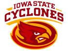 Iowa State Cyclones Moveable 8x8 Decal Bumper Stickers & Decals