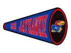 Kansas Jayhawks Magnet Stockdale 5x7 Auto Accessories