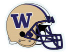 Washington Huskies Moveable 12x12 Decal Auto Accessories