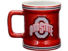 Ohio State Buckeyes New Logo Boelter Brands 2oz Mini Mug Shot BBQ & Grilling