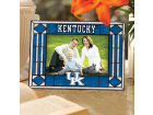 Kentucky Wildcats Art Glass Picture Frame Bed & Bath