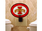 Iowa State Cyclones Art Glass Night Light Bed & Bath